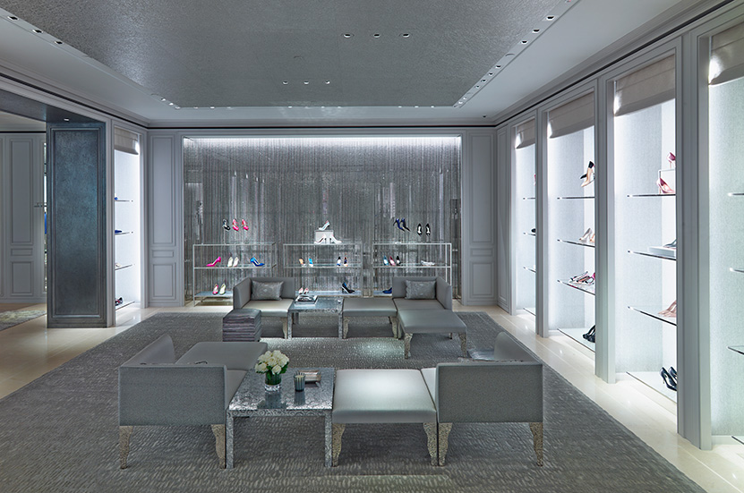Dior Flagship Jakarta
