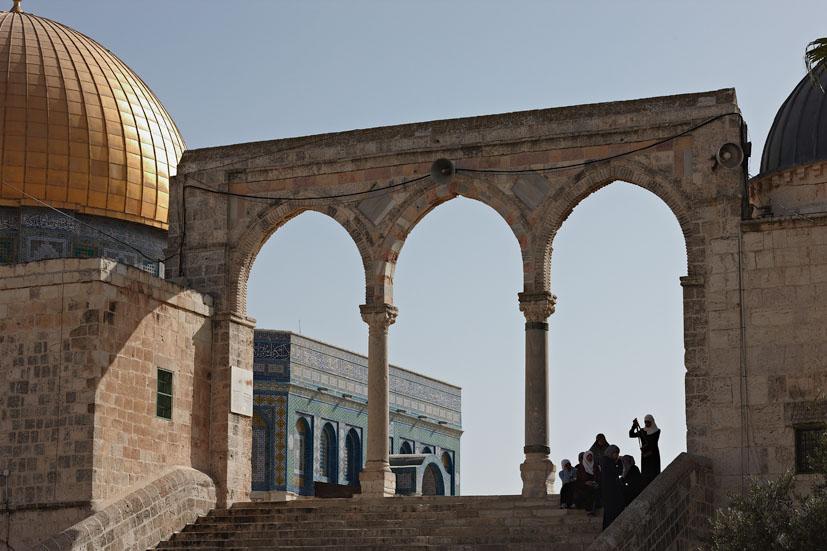 Jordan - Israel