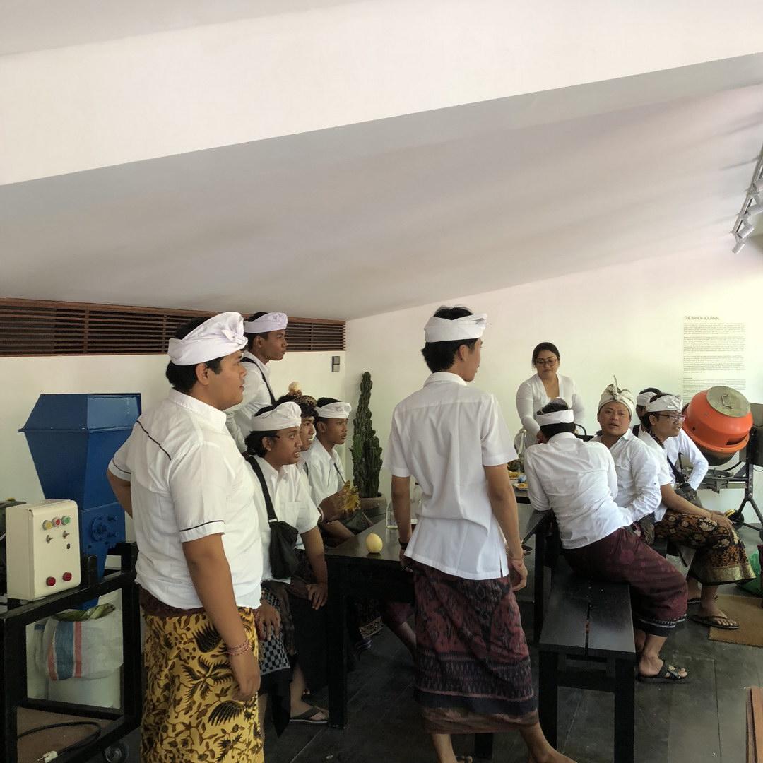 INDONESIA NOW - Potato Head Bali, Indonesia